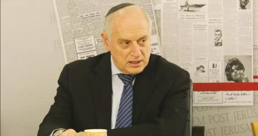 Photo of سياسي أمريكي يكشف تفاصيل زيارة وفد من المنظمات اليهودية إلى الإمارات