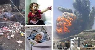 """Photo of """"أوكسفام"""" تنتقد السياسات البريطانية تجاه الأزمة اليمنية وتصفها بأنها """"غير مسوؤلة وغير متناسقة"""""""