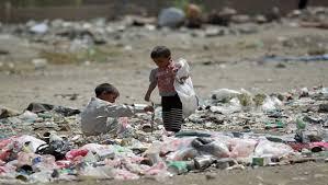 Photo of تحذيرات لمنظمات يمنية ودولية..14 مليون يمني على حافة المجاعة