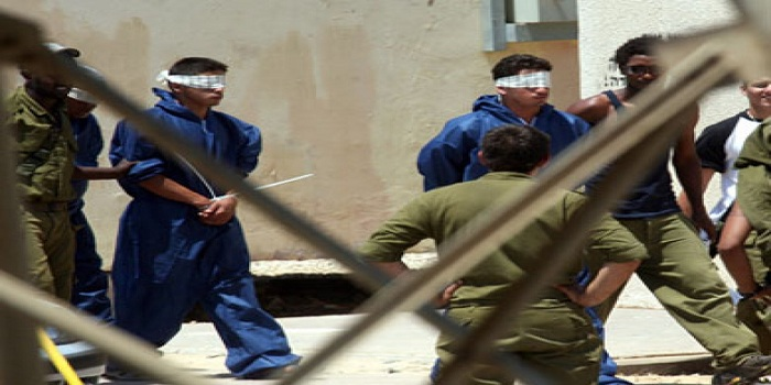 Photo of كيان الاحتلال يسعى لانتزاع قانون يجيز له إعدام 6500 معتقل فلسطيني