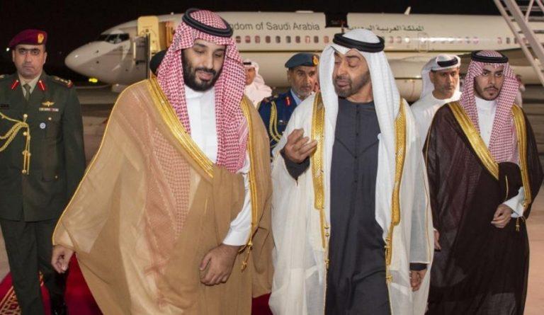 ناشطون اصلاحيون: السعودية تقود مؤامرة على الشرعية في مأرب والجوف