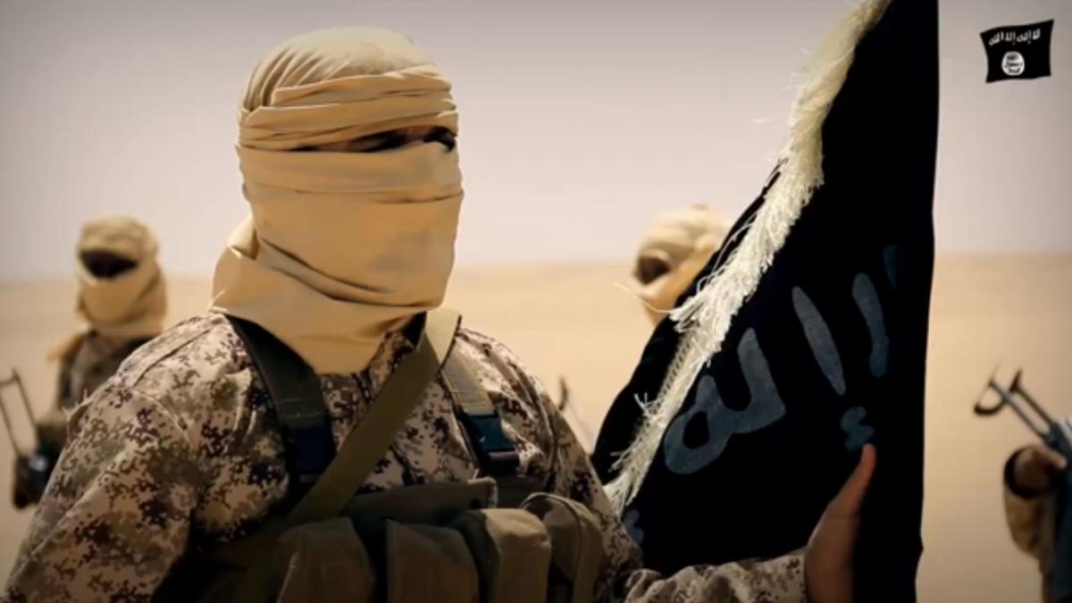 Photo of وثيقة: جماعات إرهابية تنظم لصفوف الشرعية في البيضاء