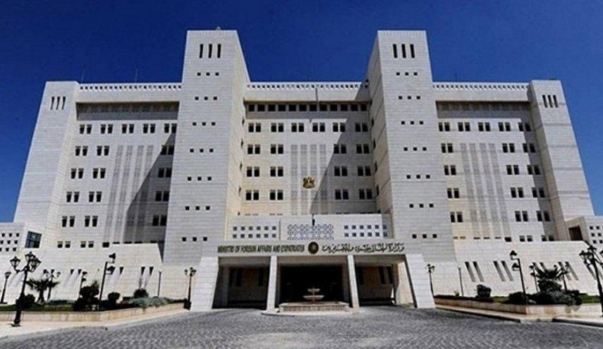 Photo of تعرف على الدولة العربية التي تريد إعادة فتح سفارتها في سوريا