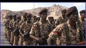 Photo of شاهد..أسرى سودانيين في قبضة قوات صنعاء