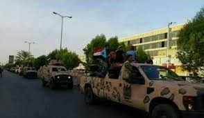 "Photo of كتائب ""أبو العباس"" ترد على مقتل أحد قياداتها بعدن"