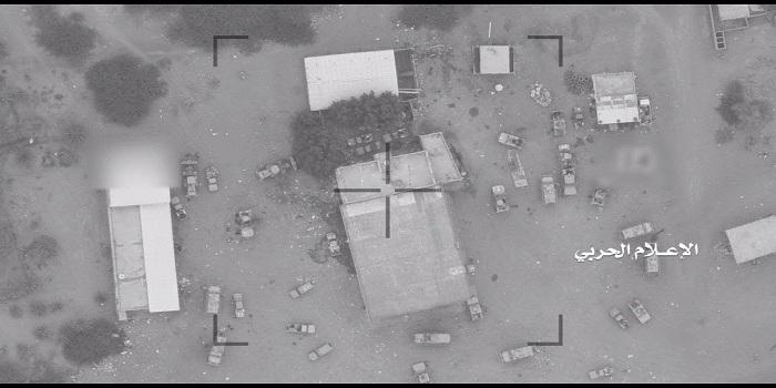 Photo of سلاح الجو والمدفعية التابعان لصنعاء ينفذان عملية مشتركة بالساحل الغربي