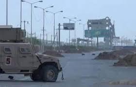 Photo of معركة الحديدة تشتعل من جديد ومنظمات إغاثية تستغيث لإنقاذ المدنيين