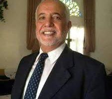 البرفسور مصطفى المتوكل المعتقل في سجون مأرب