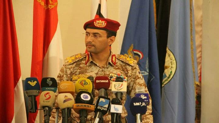 Photo of عاجل| متحدث قوات صنعاء: إجمالي خسائر مرتزقة الجيش السوداني منذ بداية العدوان يتجاوز الـ8 آلاف قتيل ومصاب منهم 4253 قتيلًا