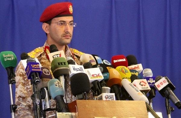 Photo of ناطق قوات صنعاء يكشف استعانة التحالف بعناصر إرهابية في حربه مع اليمن