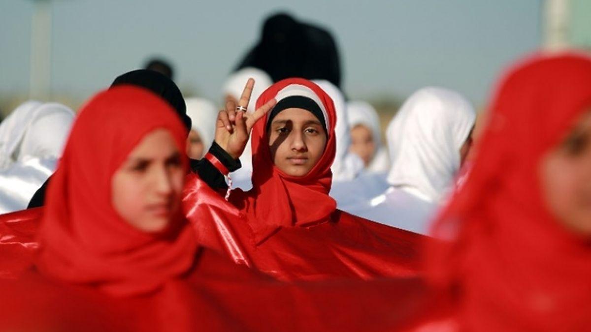 Photo of المرأة اليمنية: الصوت المغيب في الحرب والسلم!