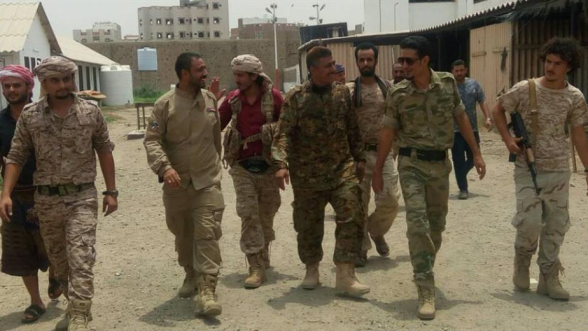 Photo of الضالع| قوات موالية للإمارات تعتقل وتعذب سودانيين