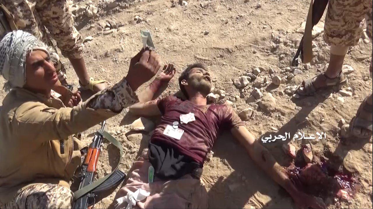 Photo of الخيانة تفتك بقوات الشرعية في نهم