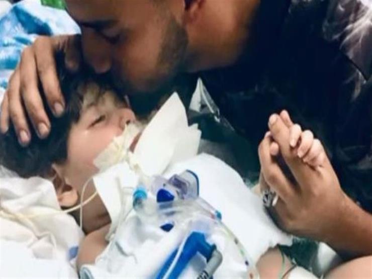 Photo of ترامب يمنع أم يمنية من رؤية طفلها المحتضر في مستشفى أمريكي