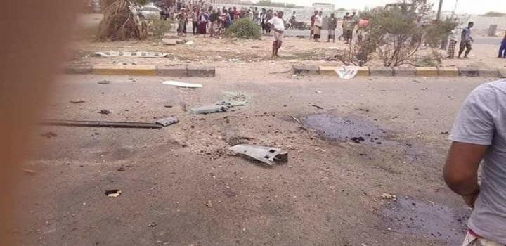 Photo of عدن | مقتل مواطن برصاص الحزام الأمني التابع للإمارات
