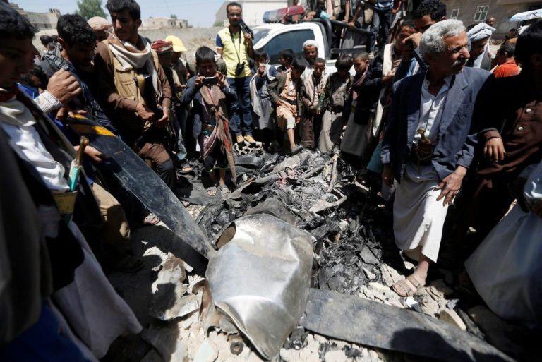 Photo of معلومات عن الطائرة المقاتلة التي اسقطتها صنعاء