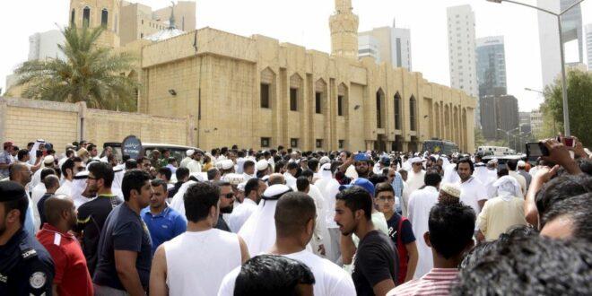 Photo of بسبب مدح النبي.. سلطات الكويت توقف خطيب جامع (وثيقة)