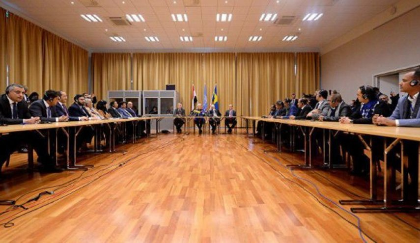 Photo of ما هي الأسباب الحقيقيّة لتحقيق اتفاقات بمشاورات السويد؟