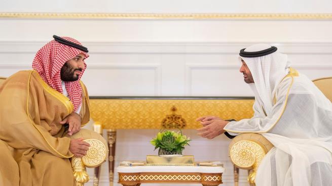 Photo of معلق إسرائيلي: تعاون إسرائيل مع السعودية والإمارات والبحرين يفوق الخيال