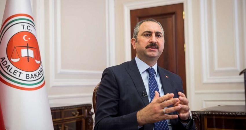 Photo of وزير العدل التركي يرد على رفض السعودية تسليم قتلة خاشقجي