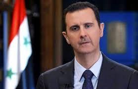 Photo of الأسد: اتفاق التعاون مع ايران يسهم في تعزيز صمود البلدان