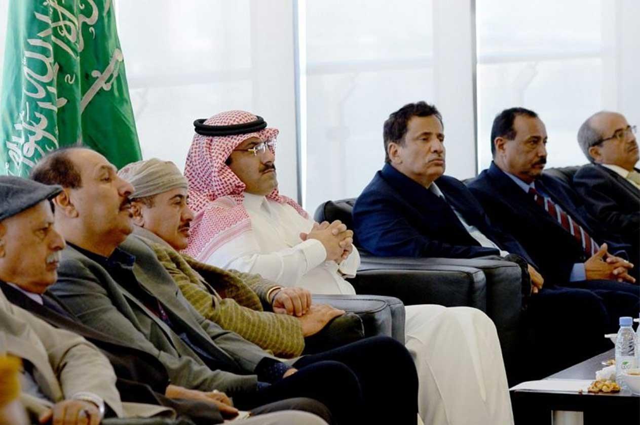 Photo of السعودية تكثف تحركاتها في شبوة لمنع سقوطها في أيادي الإماراتيين
