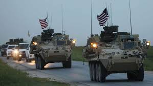 Photo of إيران تؤكد على أمريكا مغاردة سوريا فورا