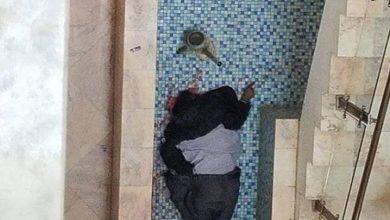 Photo of شاهد .. انتحار شاب في صنعاء