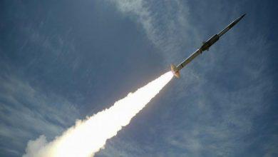 Photo of نجران  قوة صنعاء الصاروخية تضرب الجيش السعودي بصاروخ ذكي