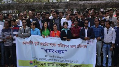 Photo of مطالب بانتخابات جديدة في بنغلادش
