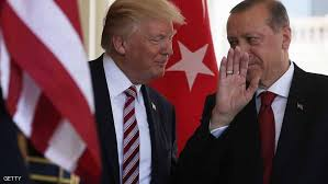 Photo of تطورات ايجابية في العلاقة التركية الامريكية