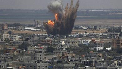 Photo of على خلفية حرب اليمن.. الدنمارك توقف بيع الأسلحة للإمارات بعد السعودية