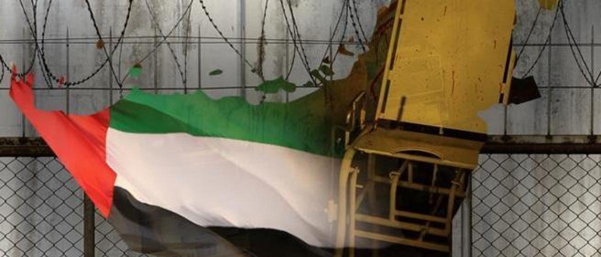 Photo of صرخات معتقلون في سجون الإمارات: أبناؤكم يموتون إلى متى أنتم ساكتون..!؟