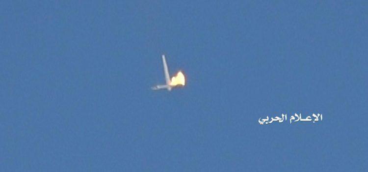 Photo of شاهد| إعلام صنعاء الحربي يوزع مشاهد جديدة لإسقاط طائرة أباتشي سعودية