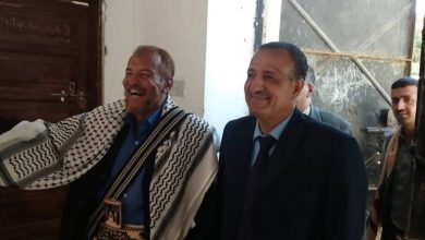 Photo of عبر التاريخ .. عدن تنتصر دائما بدعم شقيقتها صنعاء
