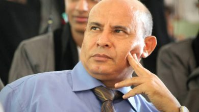 Photo of نبيل شمسان وبركات الشيطان