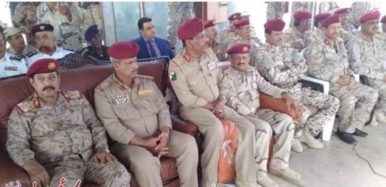 Photo of الشرعية وحادثة قاعدة العند .. اختراق عسكري وتهرُّب وتضليل إعلامي