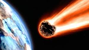 Photo of كرة نارية تقترب من الأرض بسرعة!