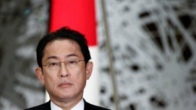 "Photo of اليابان تصف حل مشكلة معاهدة السلام مع روسيا بـ""الصعب"""