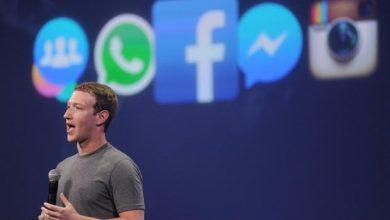 Photo of بعد فضائح انتهاك الخصوصية.. زوكربيرغ يفاجئ مستخدميواتساب وفيسبوك وانستقرام