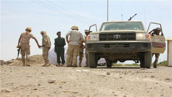 Photo of مقتل وإصابة 5 جنود برصاص مسلحين في الضالع
