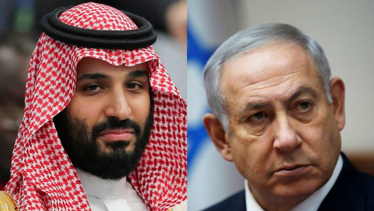Photo of صحيفة إمريكية: ترامب يعمل على جعل السعودية وإسرائيل تعملان معا في العلن