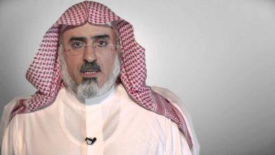 Photo of السلطات السعودية تعتقل سليمان أبا الخيل وتصادر قصرة بجدة