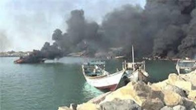 Photo of عدن| عناصر سعودية تهاجم صيادين