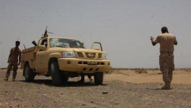 "Photo of أبين| ""القاعدة"" تهاجم قائد الحزام الأمني وتصيب عشرة من مرافقيه"