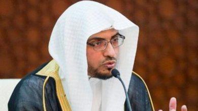 """Photo of بعد نعته بـ""""علماء السلطان"""" تناقض في تصريحات المغامسي"""