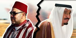 Photo of هكذا ردت السعودية على مواقف المغرب من قضايا الشرق لأوسط