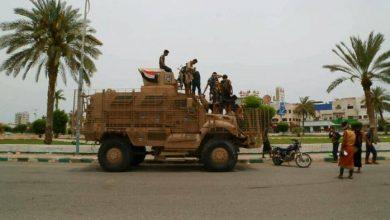 Photo of التحالف يخرق اتفاق وقف إطلاق النار في الحديدة بأكثر من 55 خرقاً