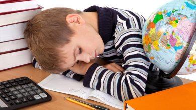 Photo of علماء يكشفون امكانية تعلّم لغة جديدة أثناء النوم
