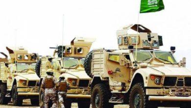 Photo of هجوم جديد ومكثف يستهدف القوات السعودية في محافظتي عدن وأبين